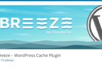 10 important things about Breeze WordPress cache plugin (Review)