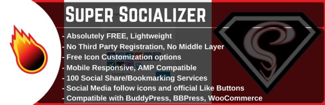 Super Socializer
