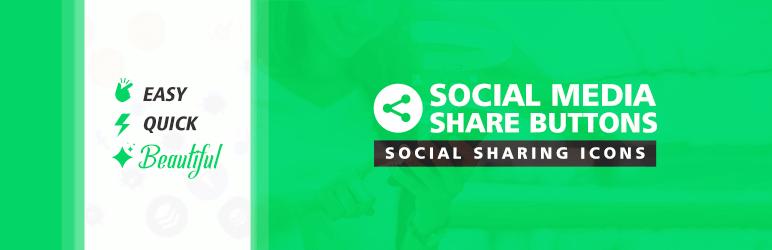 Ultimate Social Media Plugin