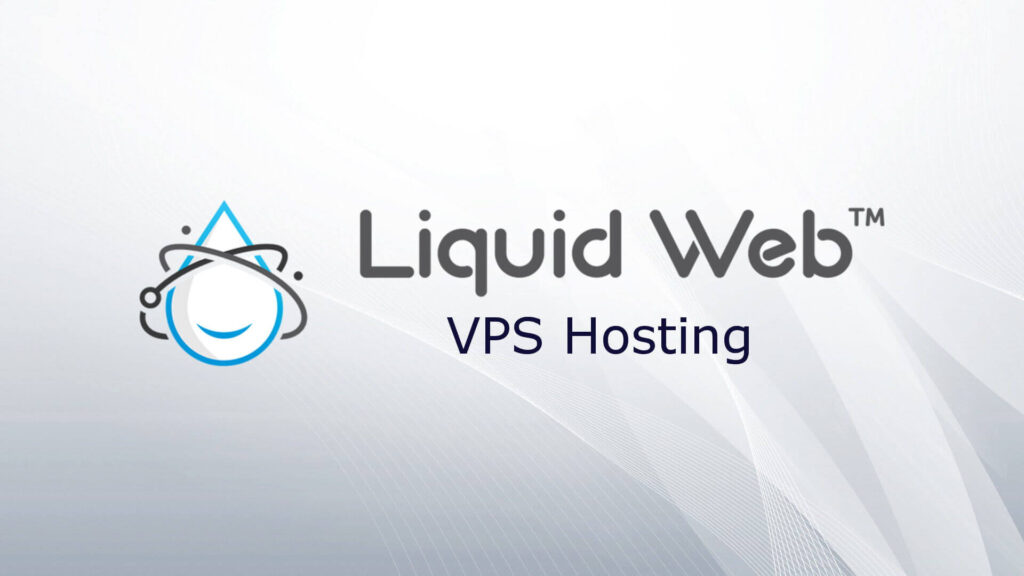 Liquid Web VPS