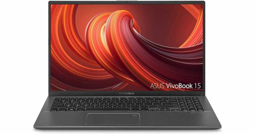 ASUS VivoBook (F512JA-AS34)
