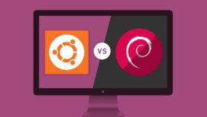 Debian vs Ubuntu