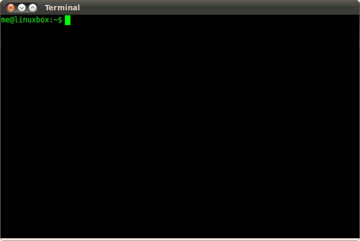 most important Linux commands for beginners