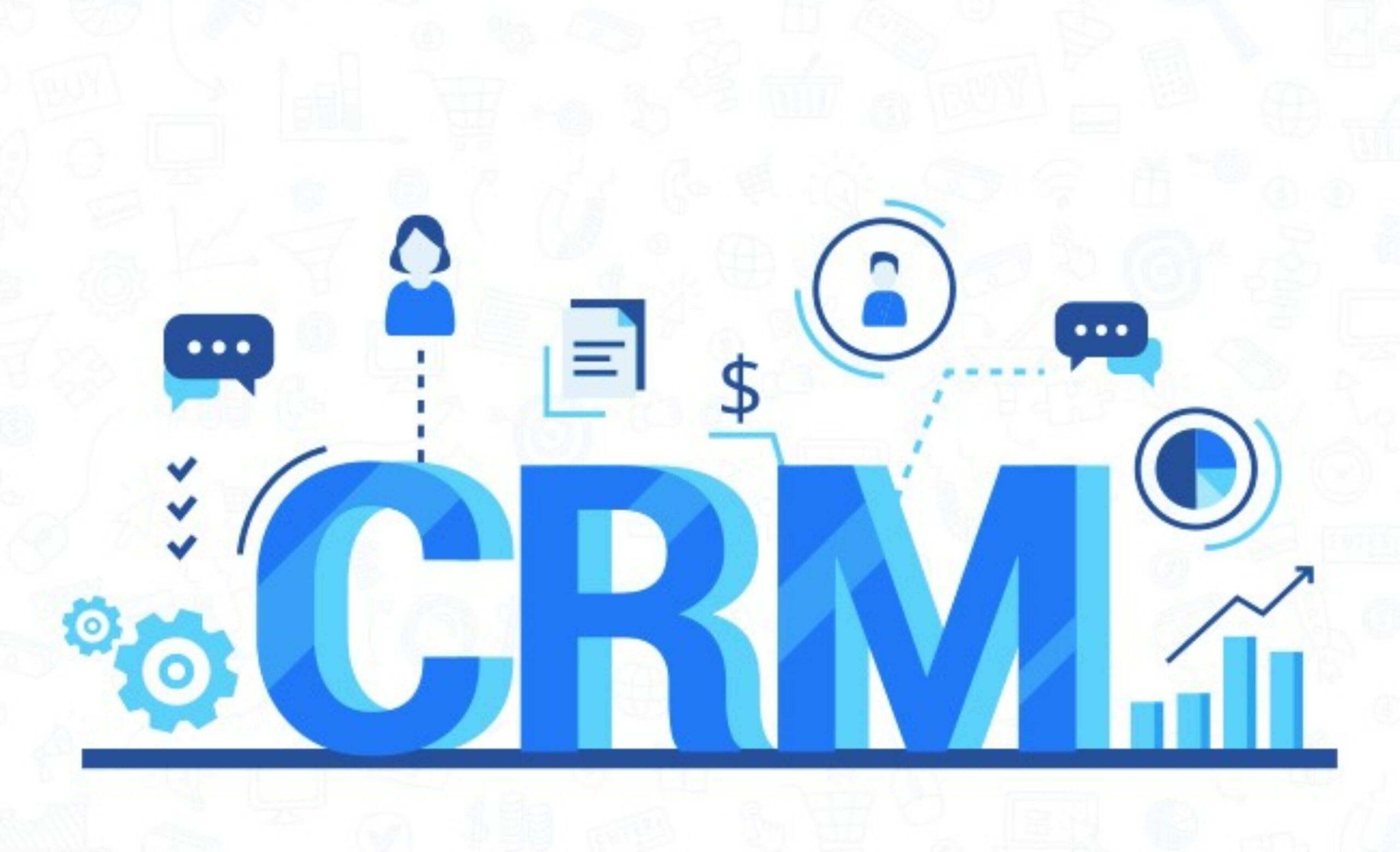 Customer Relationship Management Software (CRM)