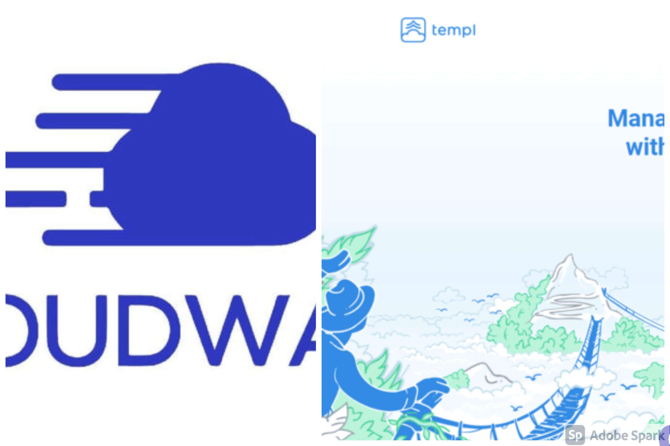 Cloudways vs Templ