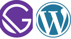 Gatsby vs WordPress