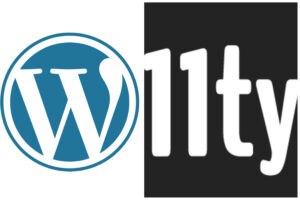 WordPress vs 11ty
