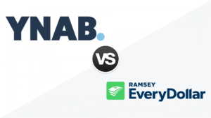 Everydollar vs YNAB