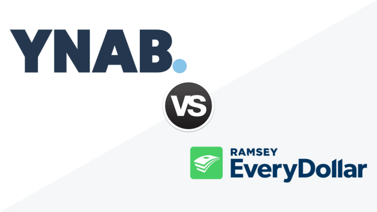 Everydollar vs YNAB