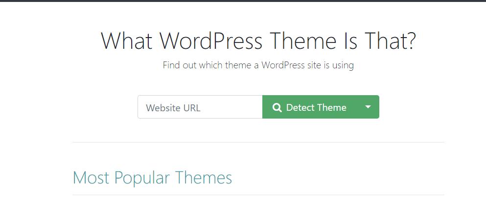 Themedetect.com
