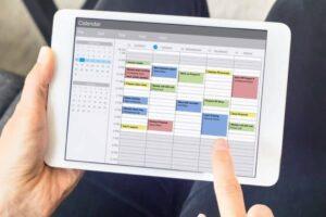 meeting scheduler apps