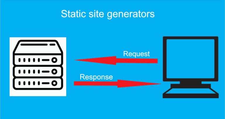 static site generators
