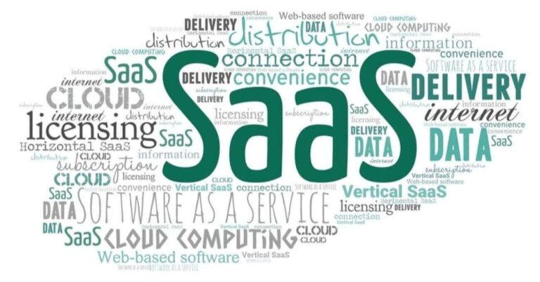 The SaaS platform business model
