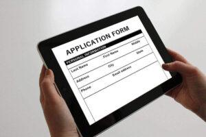 online form builders