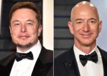 Elon Musk vs Jeff Bezos: Impacts, portfolio, history & philanthropy