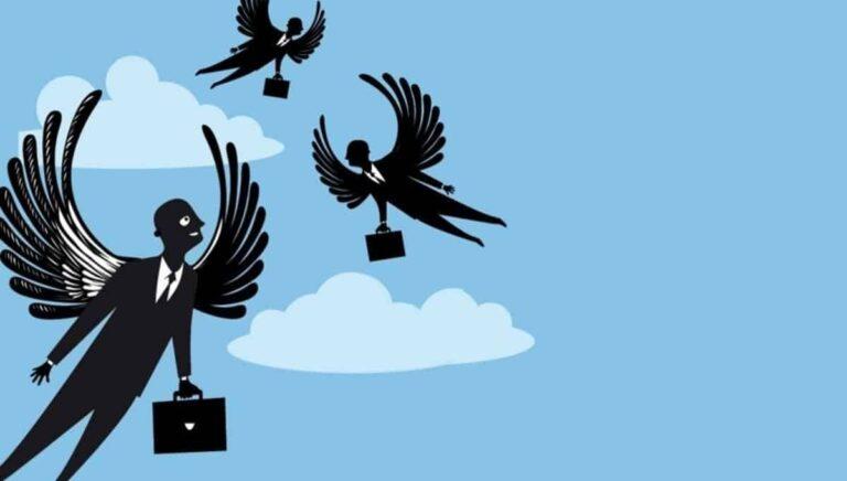 angel investor websites