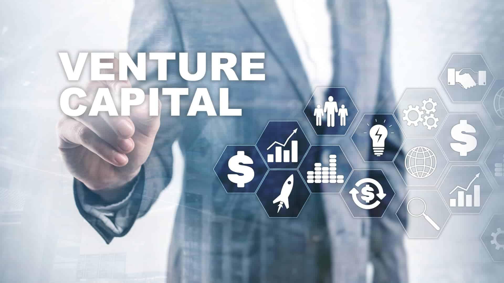 venture capital firms for tech startups