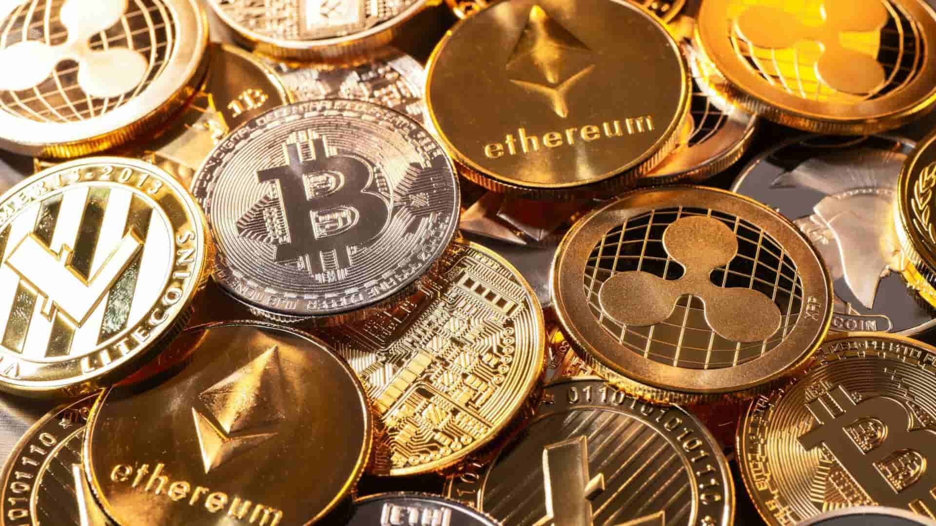 New promising cryptos to buy