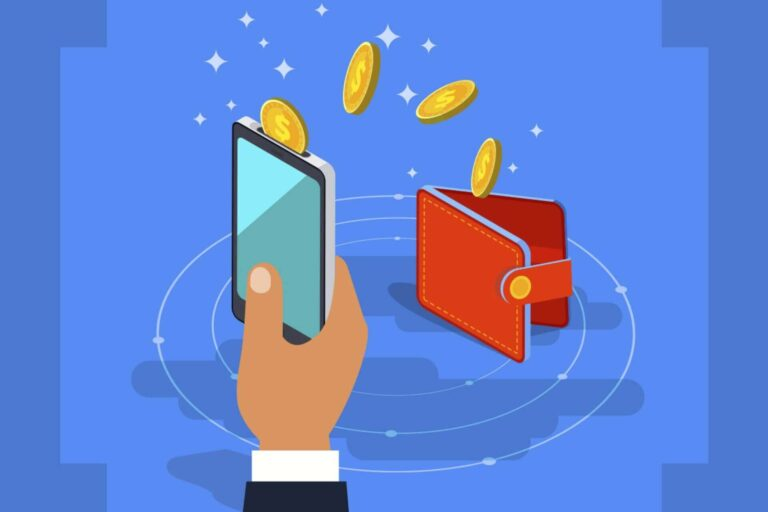 mobile crypto wallets