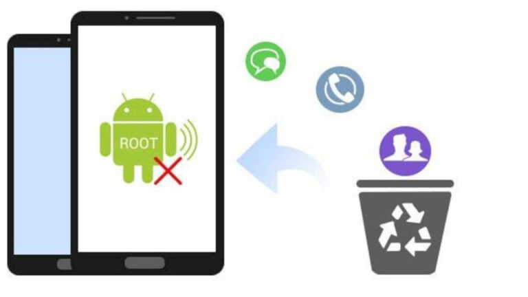 Android Data Recovery Tools