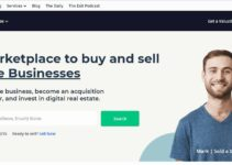 How to sell your online business or blog on Flippa