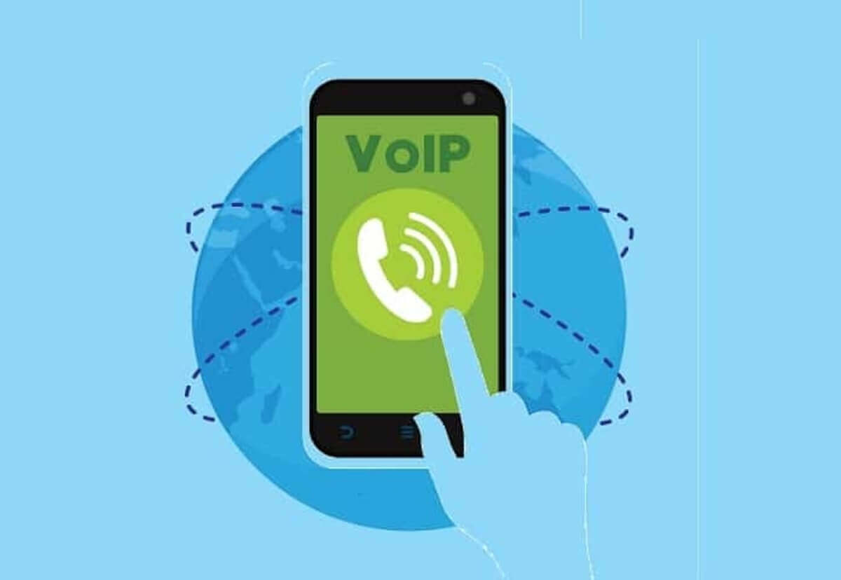 Top 10 best VoIP apps for Android and iOS in 2021 - TargetTrend